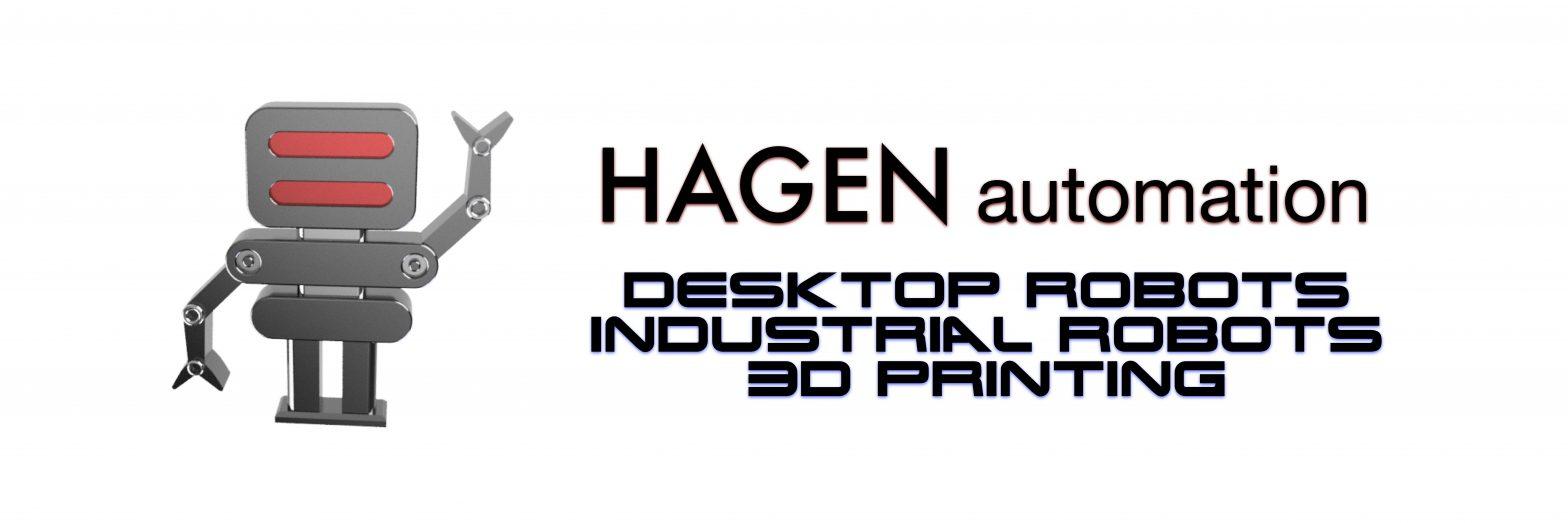 HAGEN AUTOMATION LOGO