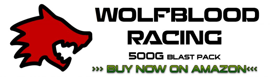 Amazon Wolfblood Racing blast pack 500g tungsten Disulphide WS2 dry blasting powder surface treatment low friction