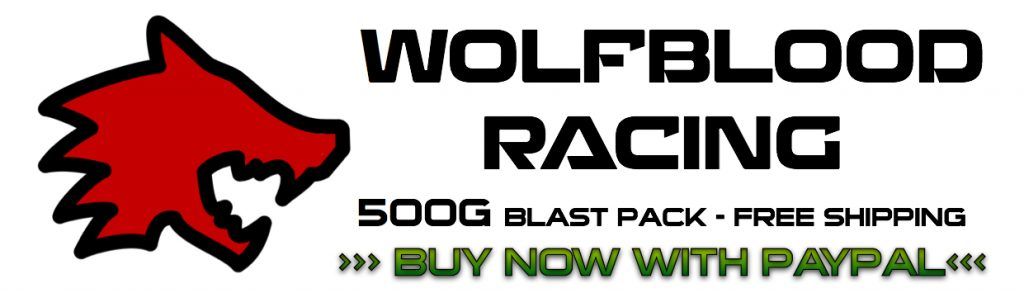 Tungsten Disulphide dry blasting pack wolfblood buy it now paypal